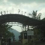 Gerbang Sentul Paradise Park