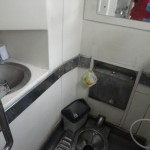 Toilet Eksekutif