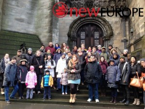 Edinburgh Tour