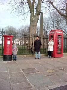 London (149)