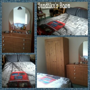 Triandika's Room