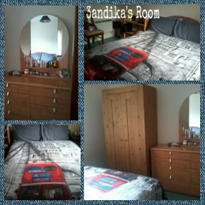 Triandika's Room