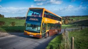 bus tour stonehenge