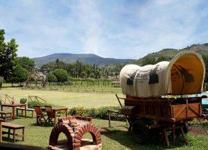 Bandung De Ranch