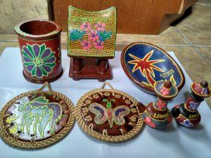 Kerajinan Keramik Lombok