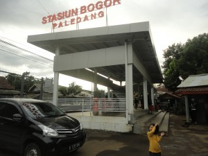 St Paledang