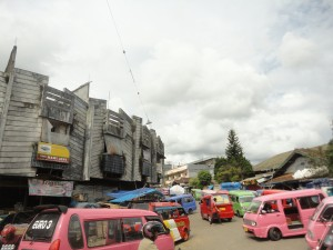 Luar St Sukabumi
