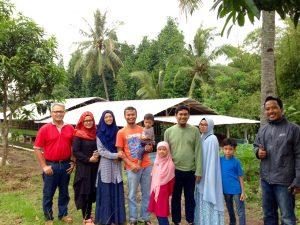 Di Jawara Banten Farm